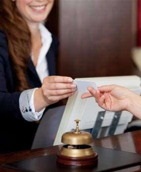 Tecnicatura Superior en Hotelería