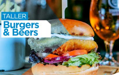 Taller Burgers & Beers