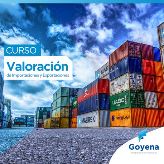 Valoración de Importaciones y Exportaciones