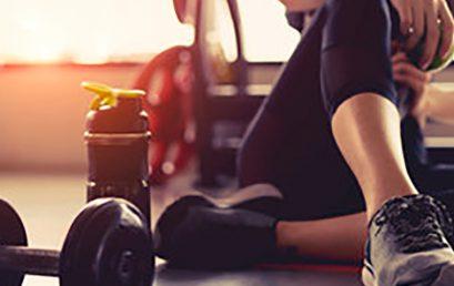 Curso de Especialización en Fitness