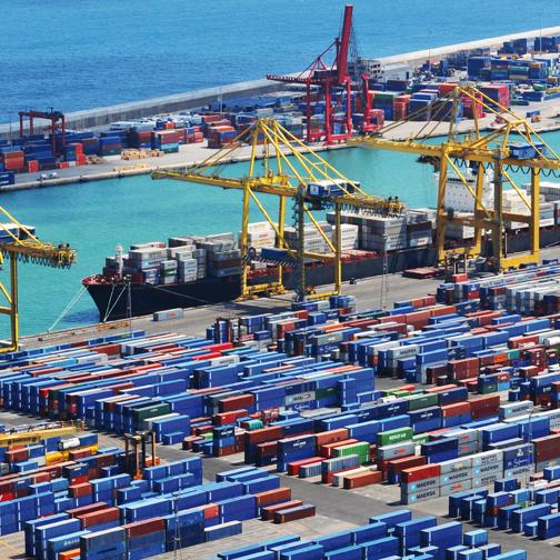 Tecnicatura Superior en Régimen Aduanero y Comercio Exterior